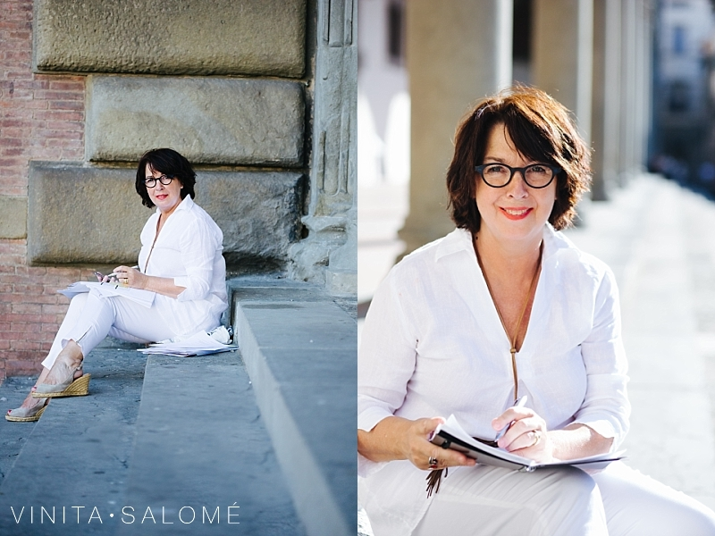 Business & Branding Photographer- Florence, Italy
