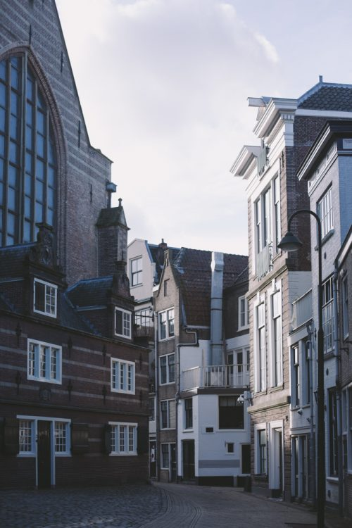 Fine Art Travel Photographer, Amsterdam, The Hague