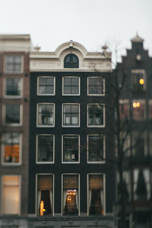 Fine Art Photographer Amsterdam